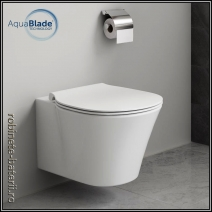 Wc suspendat Connect Air Aquablade